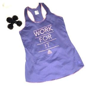 THE NORTH FACE Work For It Tank